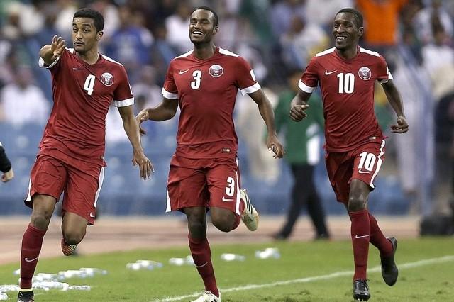 Le Qatar a fait un carton plein lors du deuxième tour