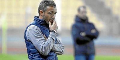 Oscar Cano, Qatar U19