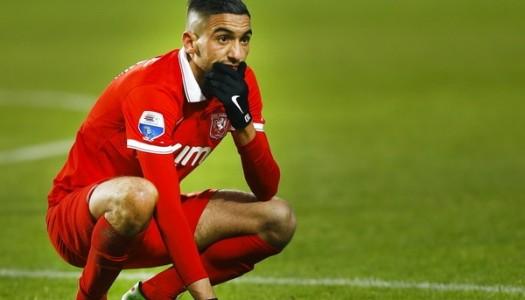 Ajax Amsterdam : Hakim Ziyech l'écorché vif