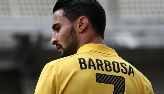 Al Wasl: Helder Barbosa arrive de l'AEK