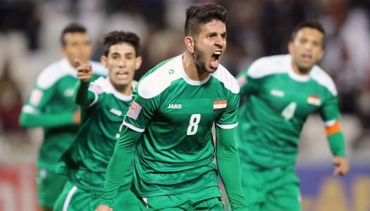 Irak : Srecko Katanec veut un état d'esprit