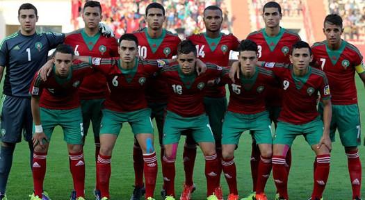 CAN U17:  Le Maroc ne veut pas se rater