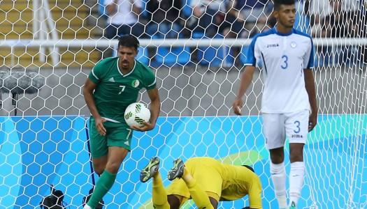 Rio 2016: Défi sud-américain pour l'Algérie et l'Irak