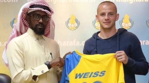 Al Gharafa: Weiss veut prouver contre Lekhwiya