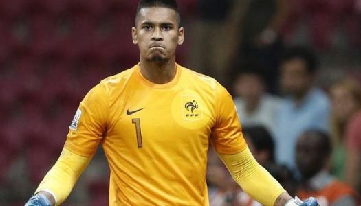 Paris SG: Thiago Silva adoube Areola