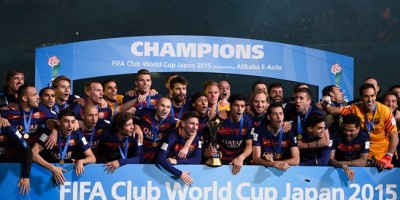 Mondial des Clubs 2015