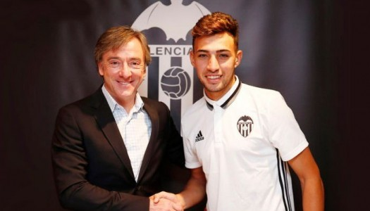 Valence CF:Munir El Haddadi sera-t-il retenu ?