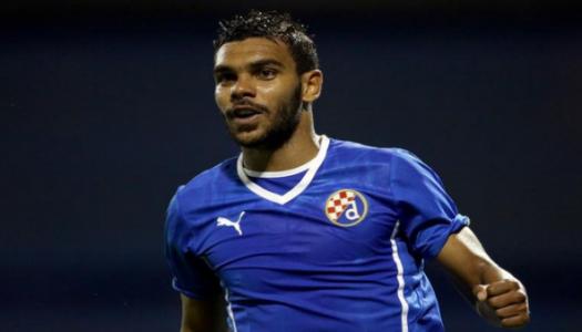 Dinamo Zagreb: Soudani s'y sent très bien