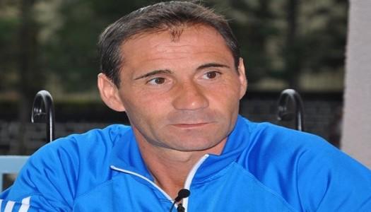 CS Constantine : C'est fini pour Didier Gomez