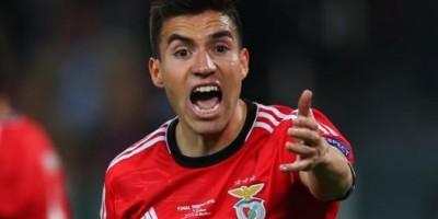 Ricardo Lima buteur sur penalty
