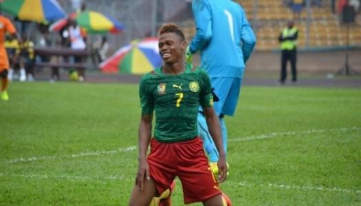 Mondial 2018: Les 23 Camerounais contre l'Algérie