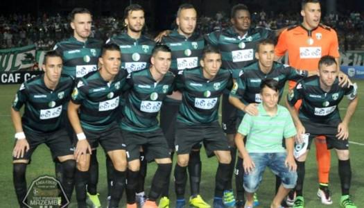 Coupe d'Algérie: Le MCA a souffert, le MO Béjaia éliminé