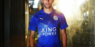 Islam Slimani à Leicester: plus gros transfert de l'été pour un joueur arabe