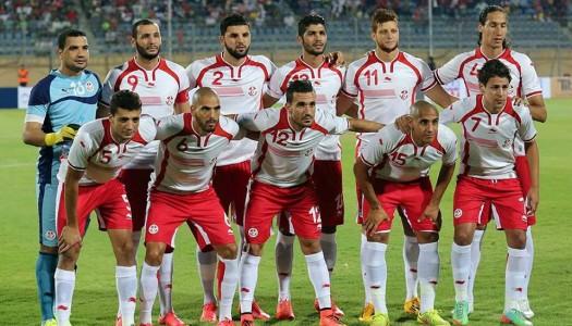 CAN 2017 : la Tunisie n'a pas  traîné, ni tremblé