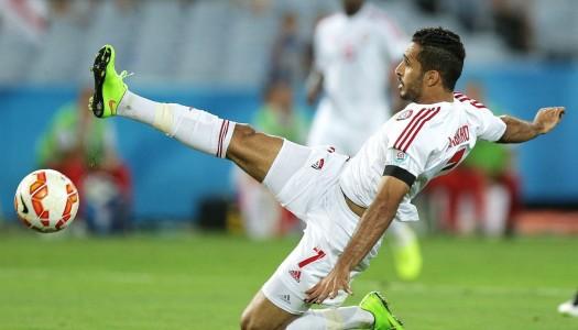 Mondial 2018: Les Emirats et la Syrie se rebiffent