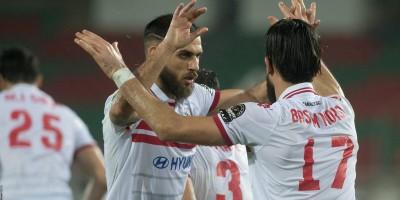 le Zamalek en course pour un sixième titre