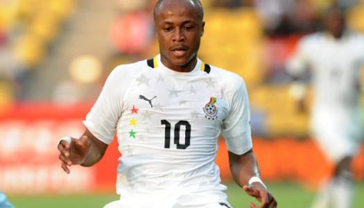 Ghana – RD Congo (2-1): les frères Ayew règlent la note