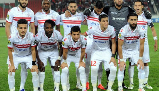 LDC : Zamalek en mission impossible