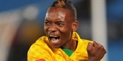 Khama Billiat,