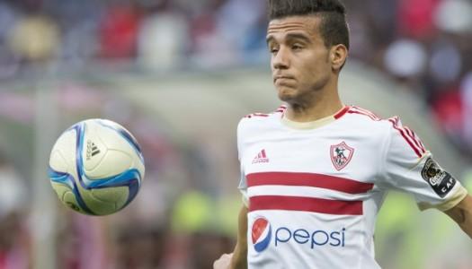 Zamalek: Mortada négocie avec le Torino pour Fathi