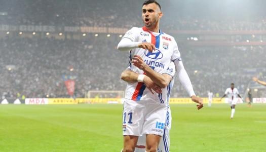 WEEK END STORY 8 :  Ghezzal libère Lyon