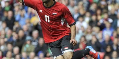 En grande forme avec Liverpool, Salah est plus que jamais indispensable aux Pharaons