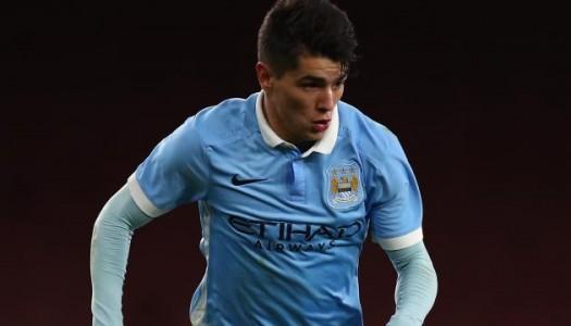Manchester City: La promotion de Brahim Diaz