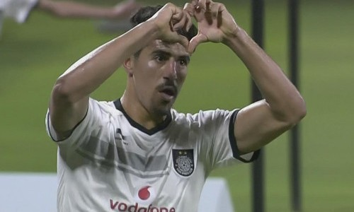 Emir Cup:  Bounedjah envoie Al Sadd en demie