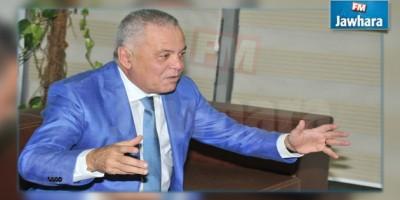 Othmane Jenayah (photo jawharzfm.net)