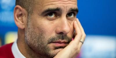Pep Guardiola désirait Mahrez mais pas à n'importe quel prix
