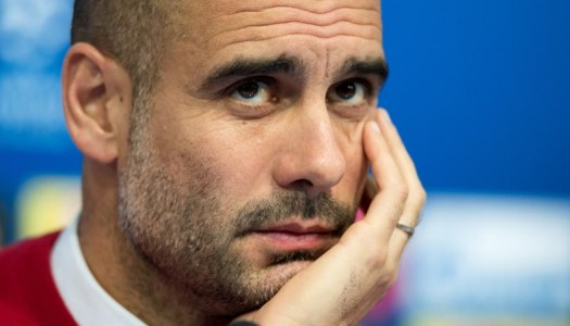 Racisme: la franche tirade de Guardiola