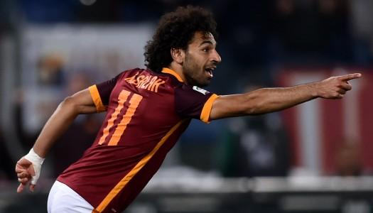 Weekend Story 9: Mohamed Salah «le Magnifique»