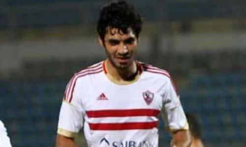 Zamalek: Hamed et Gabr vers l'Angleterre ?