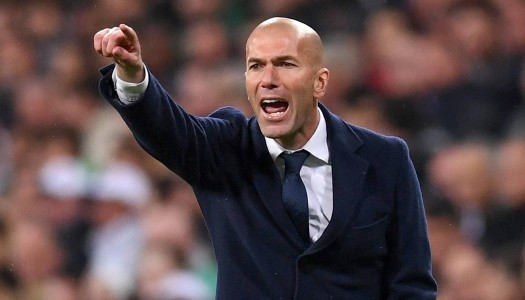 Weekend Story 13 : Zidane prince de Madrid