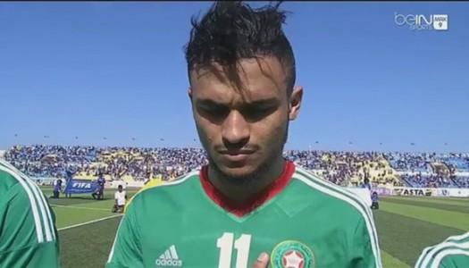 Amical: Le Maroc battu par la Finlande (0-1)