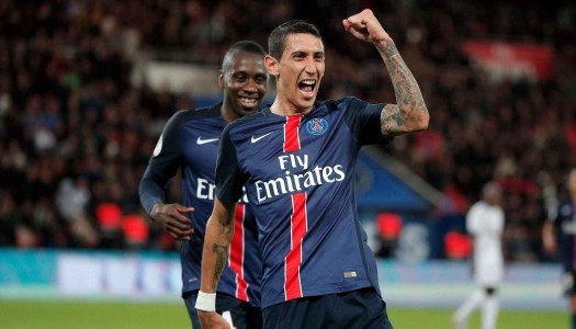 Coupe de la Ligue : Le Paris SG  gifle Monaco (4-1)