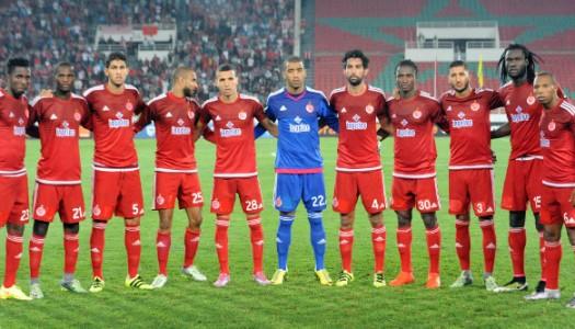 WAC-Ahly (2-0)  le Wydad a pris sa revanche