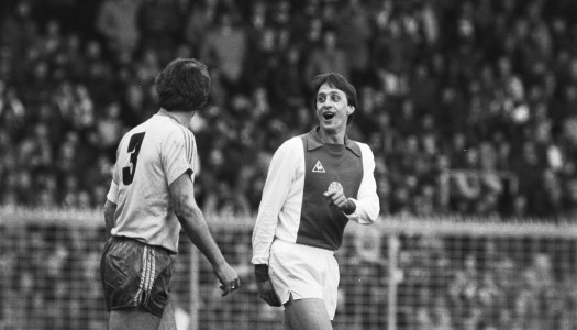 Johan Cruyff: le football spectacle en héritage