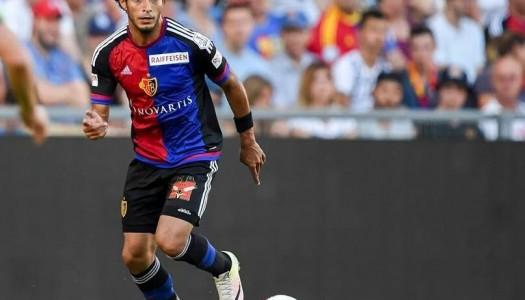 FC Bâle:  Bradley détourne Gaber vers Los Angeles