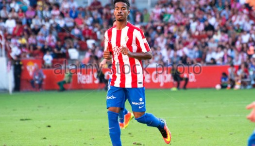 Sporting Gijon: Akram Afif veut prendre son temps