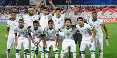 Arabie Saoudite finaliste faca au Japon (photo afc.com)