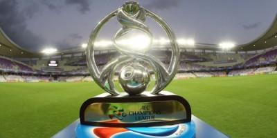 Trophée LDC Asie