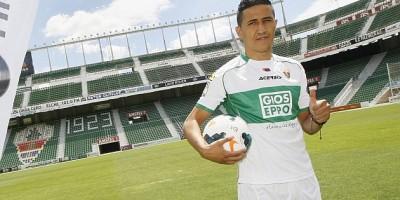 Fajr Fayçal, Deportivo La Corogne