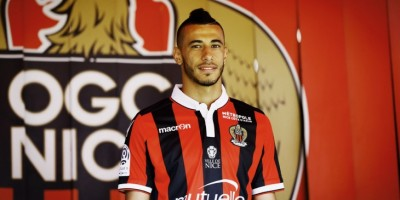 Younes Belhanda (photo ocgnissa.com)