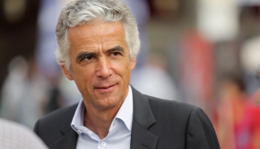 J-P.Rivère:  «Le Paris SG est une chance pour la Ligue 1″