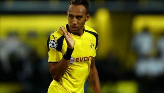 Tuchel  «Aubameyang  est vital pour Dortmund»