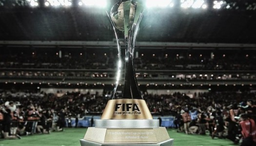 Trois clubs arabes au Mondial 2021 en Chine