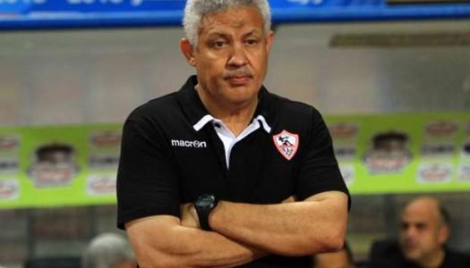 Zamalek : Et revoilà  Mohamed Helmy !