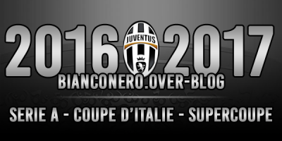 Super Coupe d'Italie 2016-2017