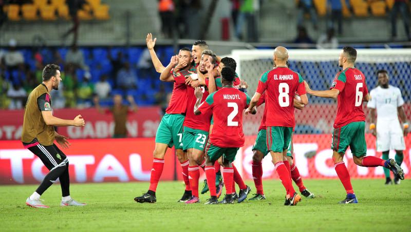 Maroc  (photo cafonline.com )
